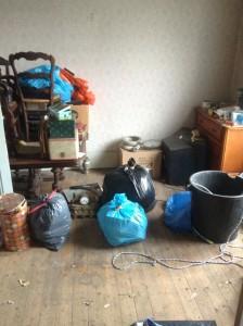Débarras d'appartement à Troyes
